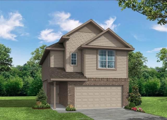 4716 Via Verde Way, Bryan, TX 77807 (MLS #21008255) :: Chapman Properties Group