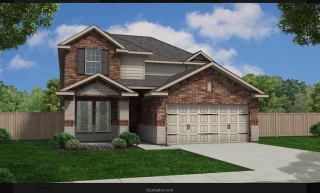 5747 Cerrillos Drive, Bryan, TX 77807 (MLS #21008256) :: Chapman Properties Group
