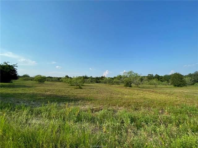 1402 Mathis Branch Court, Bryan, TX 77808 (MLS #21008257) :: Chapman Properties Group