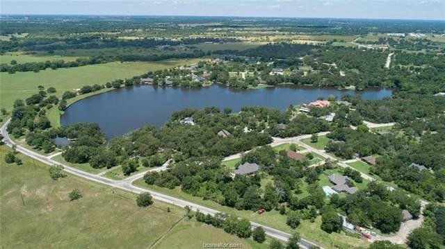 10707 Lakefront, College Station, TX 77845 (MLS #21008261) :: Chapman Properties Group