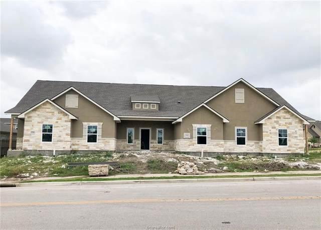 1759 Summit Crossing Lane, College Station, TX 77845 (MLS #21008276) :: BCS Dream Homes