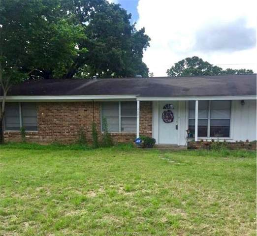 4004 Aspen Street, Bryan, TX 77801 (MLS #21008279) :: Treehouse Real Estate