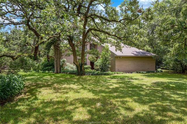 3459 Triple Bend, College Station, TX 77845 (MLS #21008294) :: The Lester Group