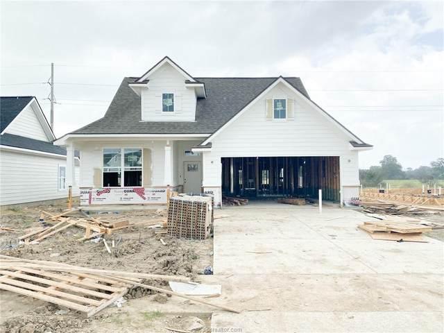 3448 Pointe Du Hoc Drive, Bryan, TX 77808 (MLS #21008298) :: BCS Dream Homes