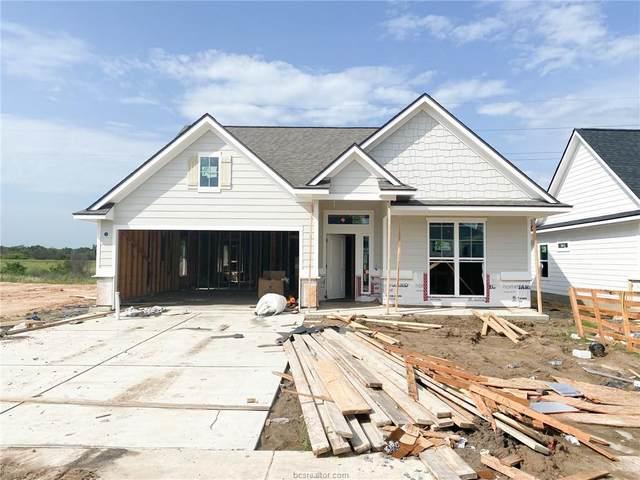 3436 Pointe Du Hoc Drive, Bryan, TX 77808 (MLS #21008299) :: BCS Dream Homes