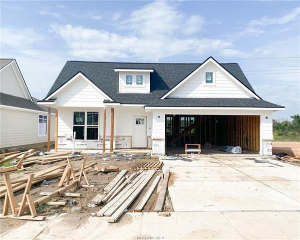 3432 Pointe Du Hoc Drive, Bryan, TX 77808 (MLS #21008301) :: BCS Dream Homes