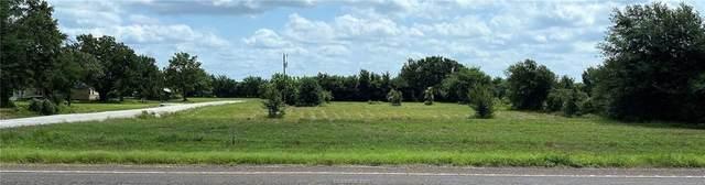 TBD Fox Run Fm 46, Franklin, TX 77856 (MLS #21008308) :: The Lester Group