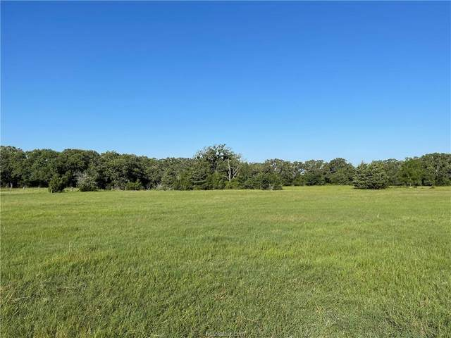 1111 Pack Lane, Franklin, TX 77856 (MLS #21008309) :: NextHome Realty Solutions BCS