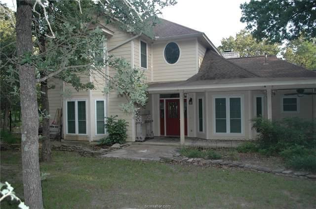 5101 Creek Lane, College Station, TX 77845 (MLS #21008313) :: NextHome Realty Solutions BCS