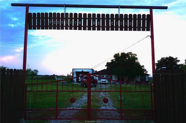 8459 Fm 974, Bryan, TX 77808 (MLS #21008314) :: Chapman Properties Group