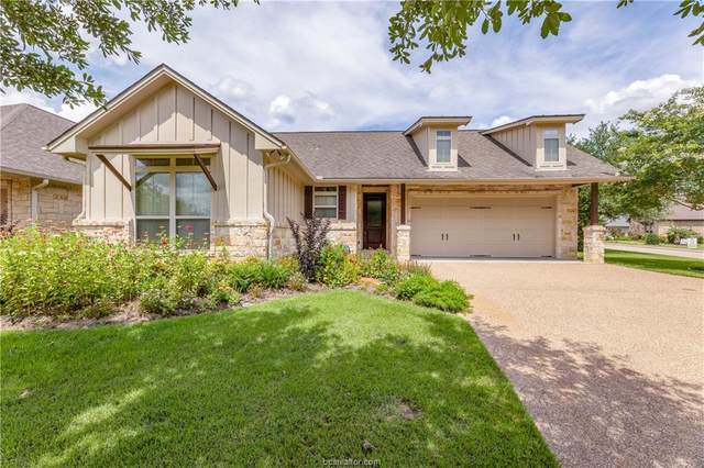 17575 Seneca Pvt, College Station, TX 77845 (MLS #21008315) :: My BCS Home Real Estate Group