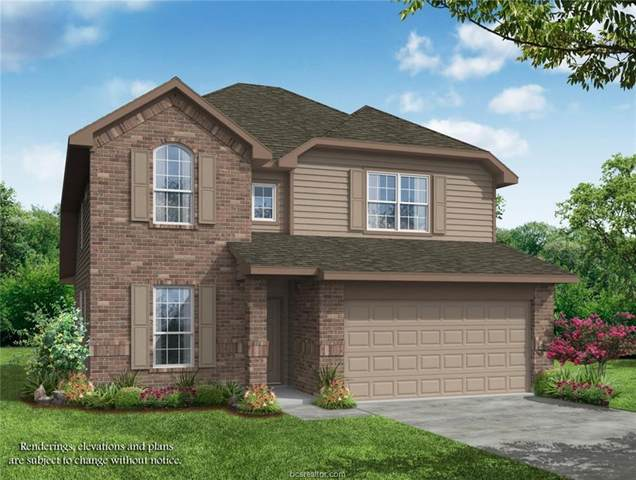 5773 Paseo Place, Bryan, TX 77807 (MLS #21008324) :: The Lester Group