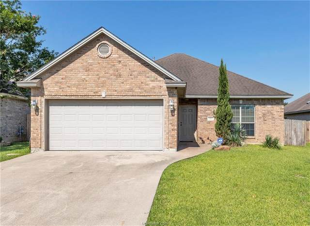 3802 Dresden Lane, College Station, TX 77845 (MLS #21008328) :: My BCS Home Real Estate Group