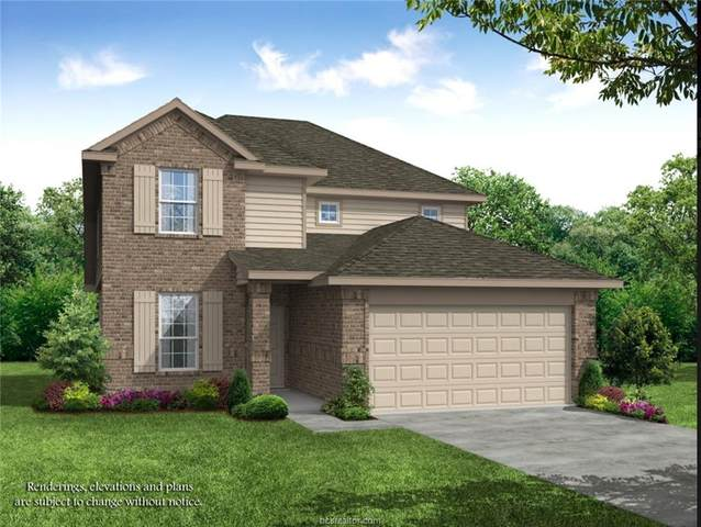 5767 Paseo Place, Bryan, TX 77807 (MLS #21008341) :: The Lester Group