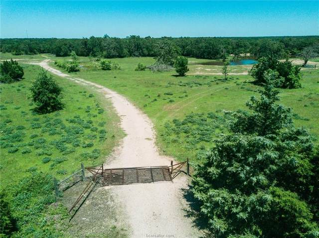 TBD Stousland Road, College Station, TX 77845 (MLS #21008349) :: My BCS Home Real Estate Group