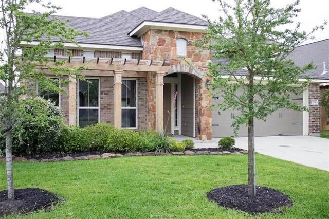 2528 Hailes Lane, College Station, TX 77845 (MLS #21008360) :: BCS Dream Homes