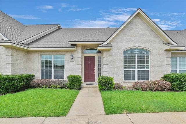 120 Fraternity, College Station, TX 77845 (MLS #21008369) :: BCS Dream Homes