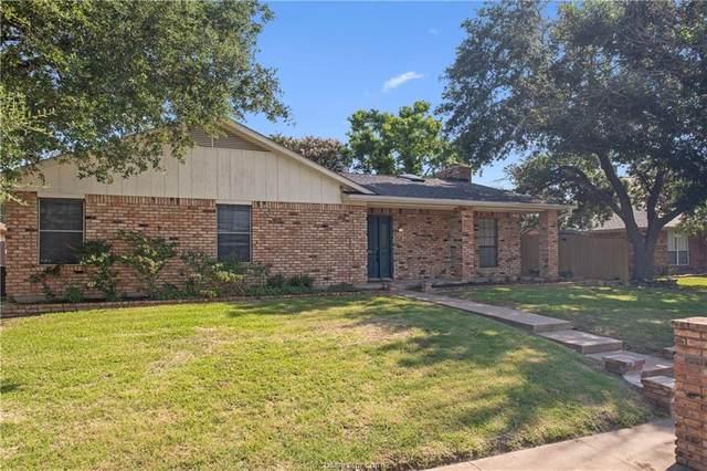 2409 Barak Lane, Bryan, TX 77802 (MLS #21008392) :: The Lester Group