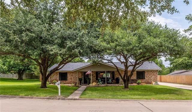 302 Hillside Dr, Navasota, TX 77868 (MLS #21008393) :: NextHome Realty Solutions BCS