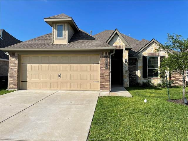 3862 Still Creek, College Station, TX 77845 (MLS #21008398) :: My BCS Home Real Estate Group