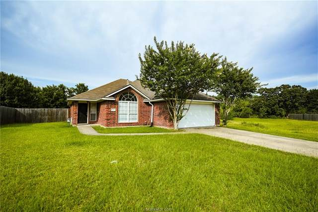 400 Pronghorn, College Station, TX 77845 (MLS #21009436) :: The Lester Group