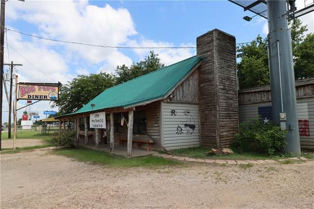 525 State Highway 36, Caldwell, TX 77836 (MLS #21009462) :: RE/MAX 20/20