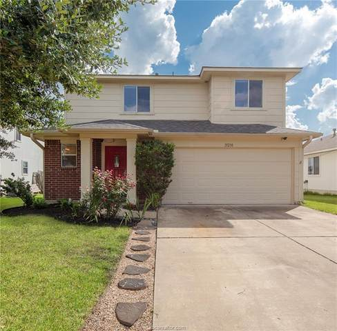 15210 Faircrest Drive, College Station, TX 77845 (MLS #21009465) :: RE/MAX 20/20