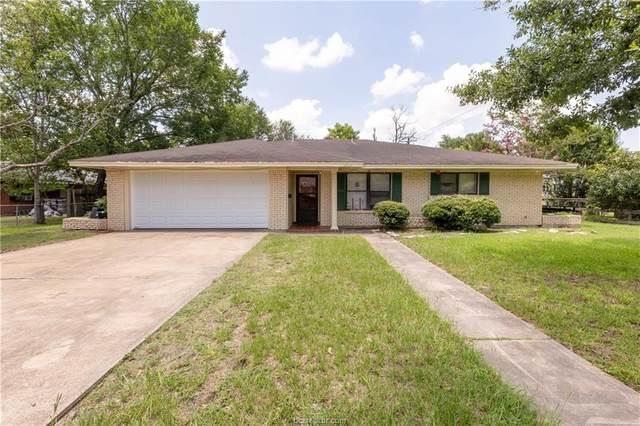 4003 Windowmere Street, Bryan, TX 77802 (MLS #21009545) :: Cherry Ruffino Team