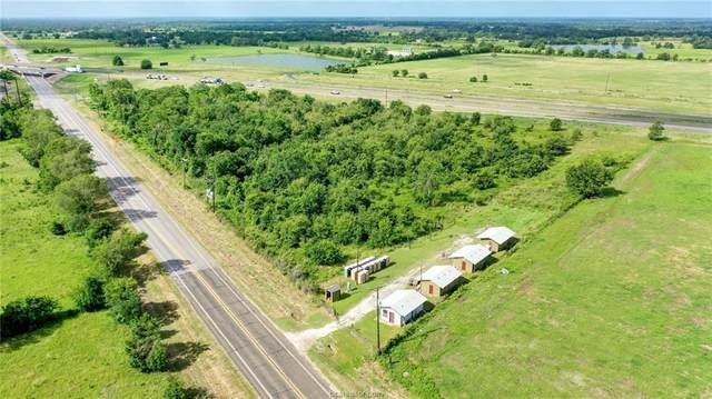 4799 Highway 75, Madisonville, TX 77864 (MLS #21009567) :: Cherry Ruffino Team