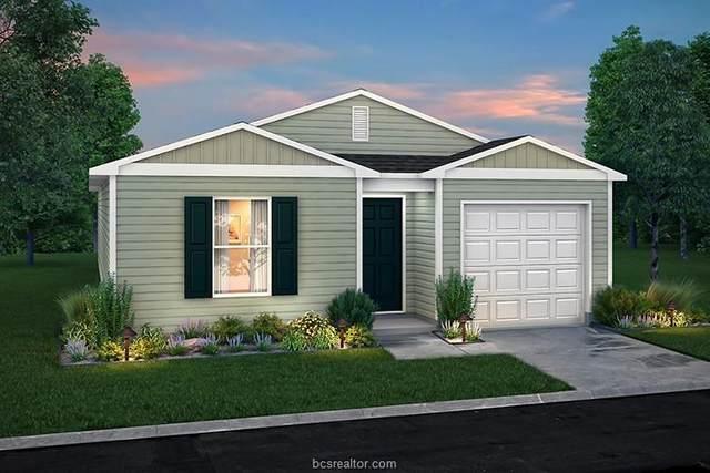 1124 Alice Street, Bryan, TX 77807 (MLS #21009568) :: Treehouse Real Estate