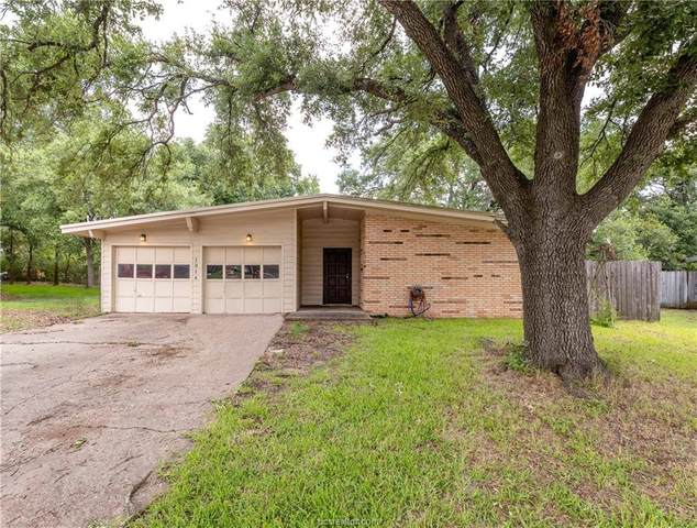 1314 Timm Drive, College Station, TX 77840 (MLS #21009570) :: RE/MAX 20/20