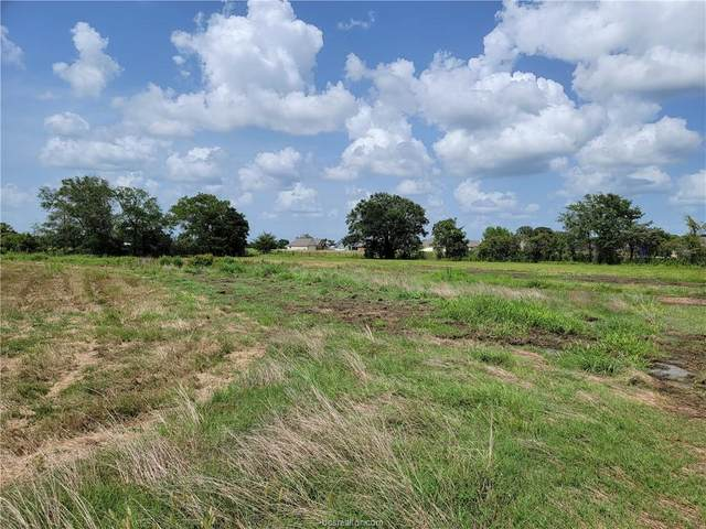 Lot 1 Axis Lane, Franklin, TX 77856 (MLS #21009581) :: The Lester Group