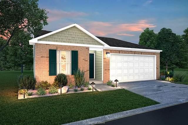 1120 Alice Street, Bryan, TX 77807 (MLS #21009598) :: Treehouse Real Estate