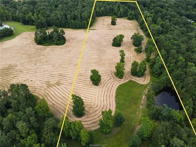 Tract 1 Reagan Reserve, Magnolia, TX 77354 (MLS #21009611) :: Treehouse Real Estate