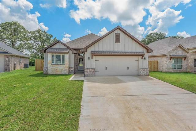 1014 Copperas Bend, Caldwell, TX 77836 (MLS #21009622) :: Treehouse Real Estate