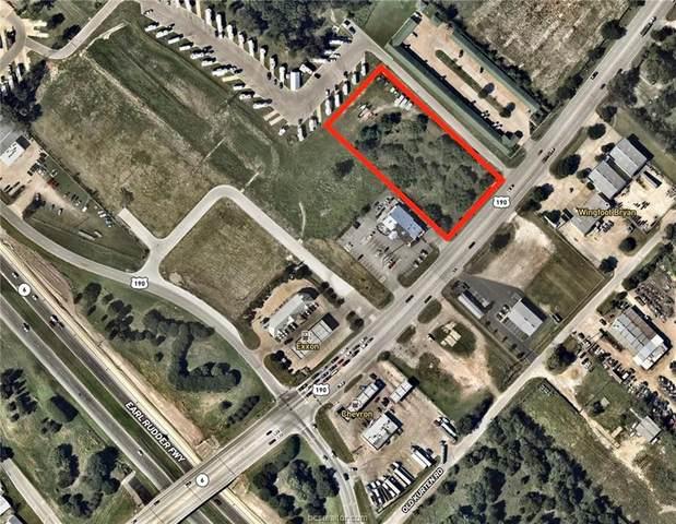 E E Sh-21 Highway, Bryan, TX 77803 (MLS #21009631) :: My BCS Home Real Estate Group