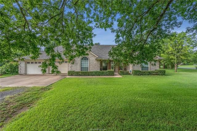 309 Batson Street, Normangee, TX 77871 (MLS #21009636) :: The Lester Group