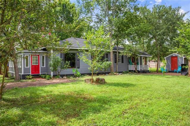 3905 F And B Road, College Station, TX 77845 (MLS #21009657) :: RE/MAX 20/20
