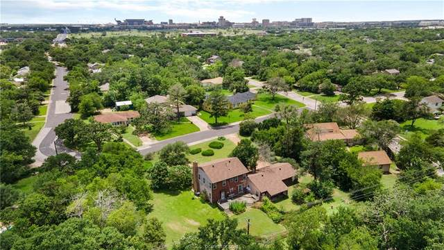1305 Walton Drive, College Station, TX 77840 (MLS #21009662) :: NextHome Realty Solutions BCS