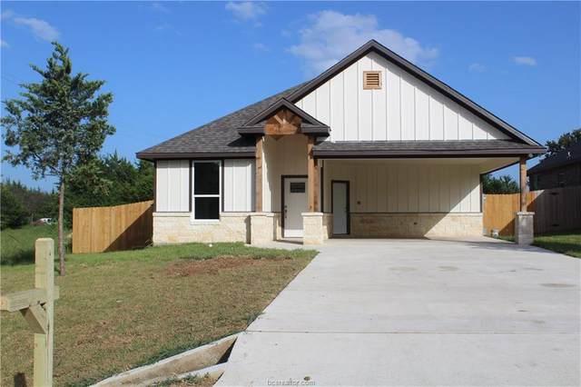 3685 Rabbit Lane, Bryan, TX 77808 (MLS #21009663) :: My BCS Home Real Estate Group