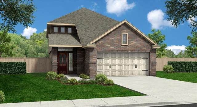 5759 Paseo Place, Bryan, TX 77807 (MLS #21009706) :: BCS Dream Homes
