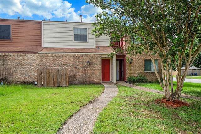 1330 Airline Drive, College Station, TX 77845 (MLS #21009729) :: The Lester Group