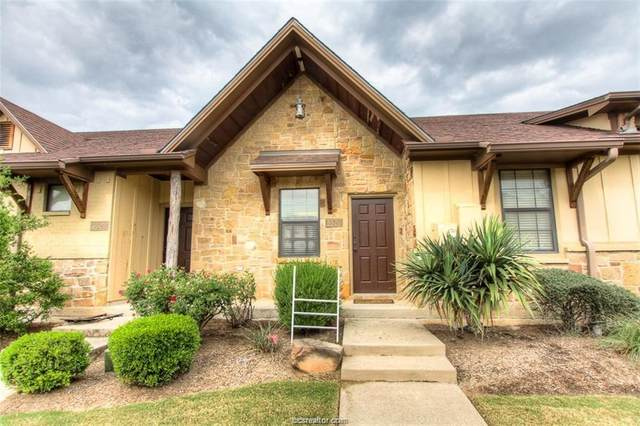 3326 General Parkway, College Station, TX 77845 (MLS #21009756) :: Treehouse Real Estate