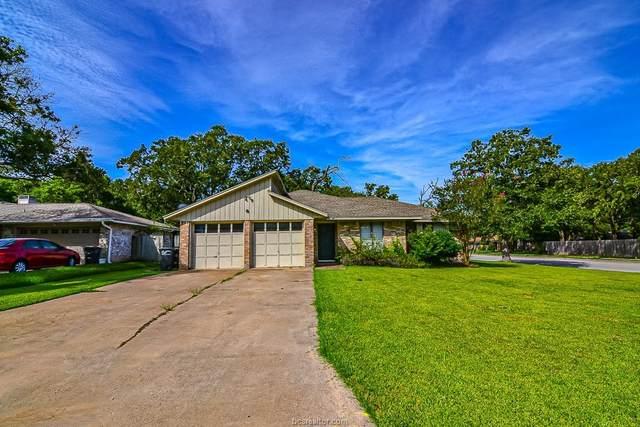 7800 Shiloh Court, College Station, TX 77845 (MLS #21009782) :: Chapman Properties Group