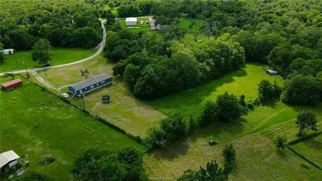 190 Pin Oak Drive, Somerville, TX 77879 (MLS #21009805) :: BCS Dream Homes