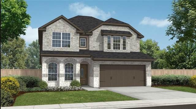 4711 Las Casitas Way, Bryan, TX 77807 (MLS #21009813) :: BCS Dream Homes