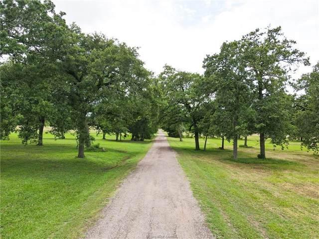 Tract 9 Reagan Reserve, Magnolia, TX 77354 (MLS #21009816) :: Treehouse Real Estate