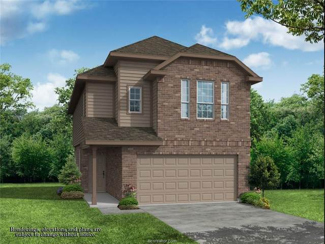 5754 Paseo Place, Bryan, TX 77807 (MLS #21009883) :: The Lester Group