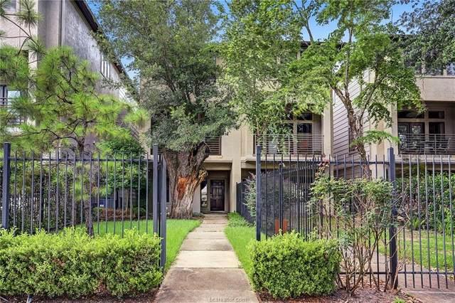 4712 Dickson Street, Houston, TX 77007 (MLS #21009887) :: NextHome Realty Solutions BCS