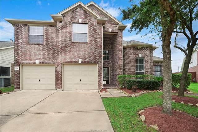 9610 Copper Harbor Court, Houston, TX 77095 (MLS #21009990) :: NextHome Realty Solutions BCS